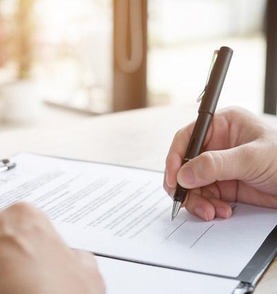 Avocat exécution rédaction négociation contrat Mons
